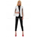 Blazer White Passion