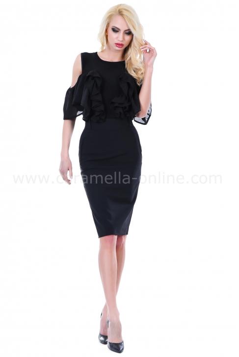 Skirt Black Magic 032016