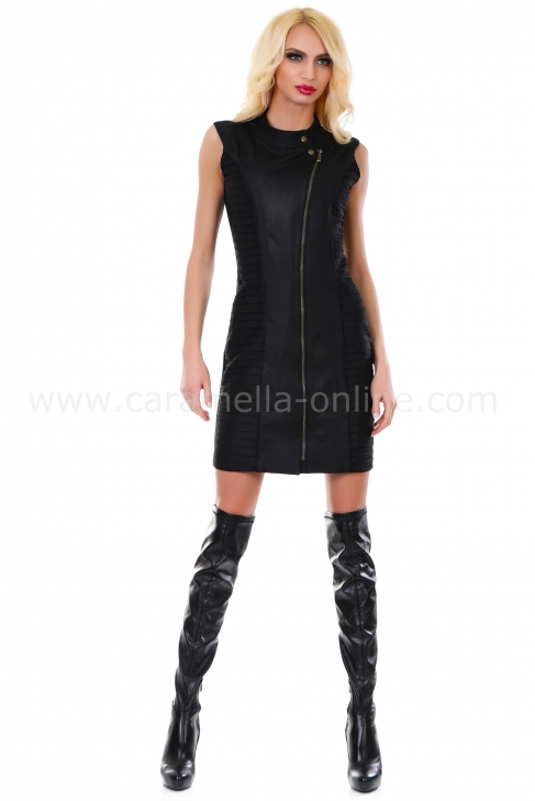 Рокля Catwoman 012076