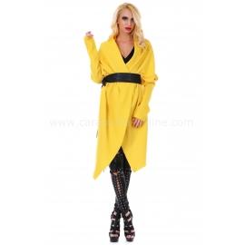 Cardigan Yellow Colorite