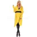Cardigan Yellow Colorite