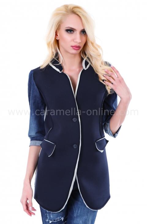 Blazer Sportie Blue 052019