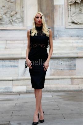 Рокля Style Lace
