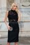 Рокля Style Lace 012082 7