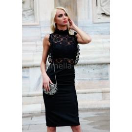 Dress Sexy Lace