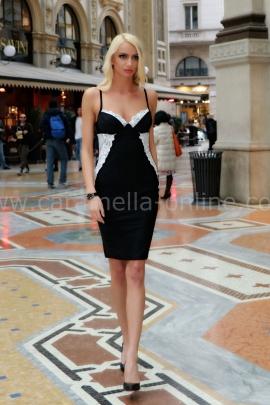 Dress Caramella
