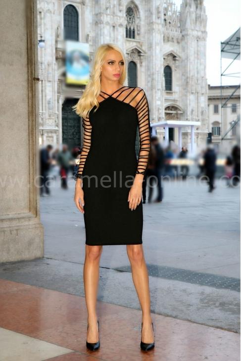 Dress Cliche 012085