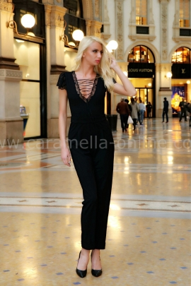 Jumpsuit Cartier