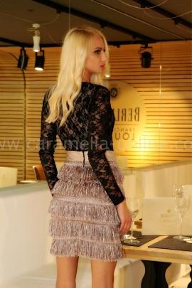 Блуза-боди Carolina
