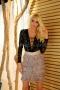 Блуза-боди Carolina 022062 4