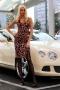 Dress Pink Leopard 012086 1
