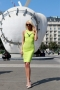 Dress Green Neon 012088 4