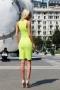 Dress Green Neon 012088 2