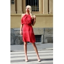 Dress Red Graciela