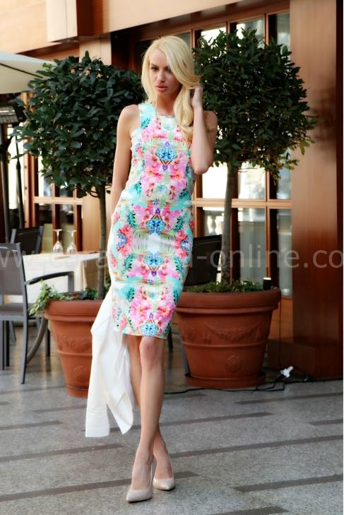 Dress Nana 012093