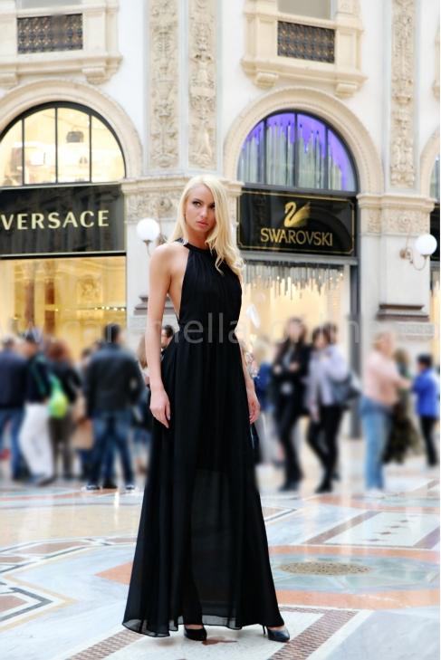 Dress Georgia 012097
