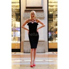 Dress Fabiola Gianotti