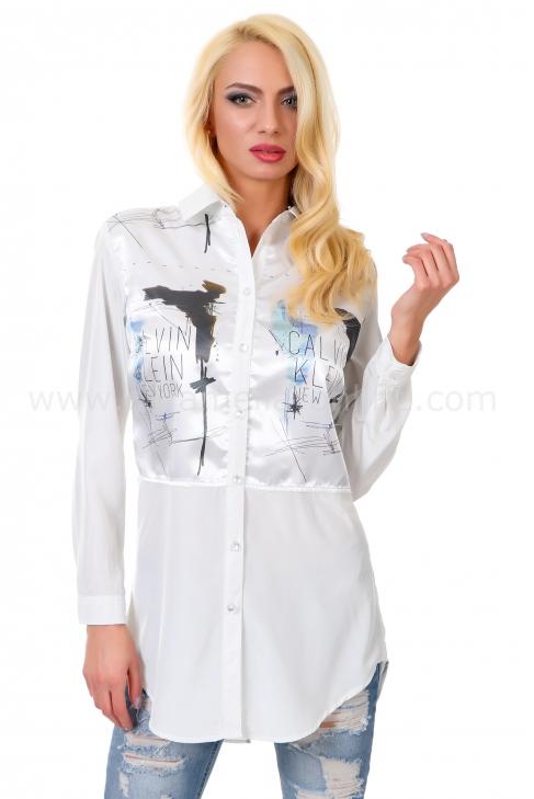Shirt New Vision 022071