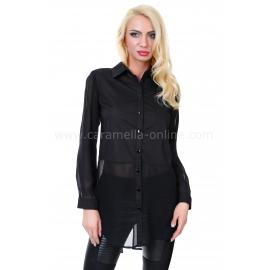 Shirt Black Vision