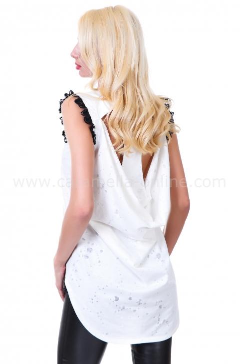 Туника White Diva 022069