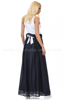 Skirt Dark Blue