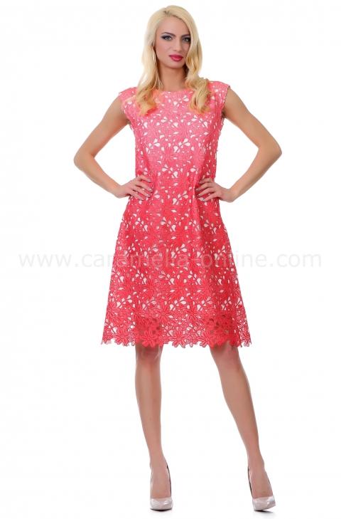 Рокля Red Love 012117