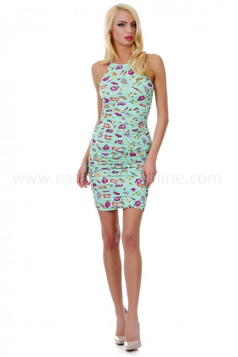 Dress Gossip Dress 012114