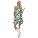Dress Sportie Camouflage