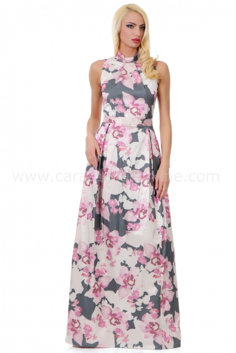 Dress Orchid 012105
