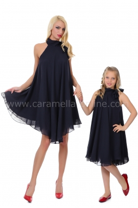 Dress Noa Blue