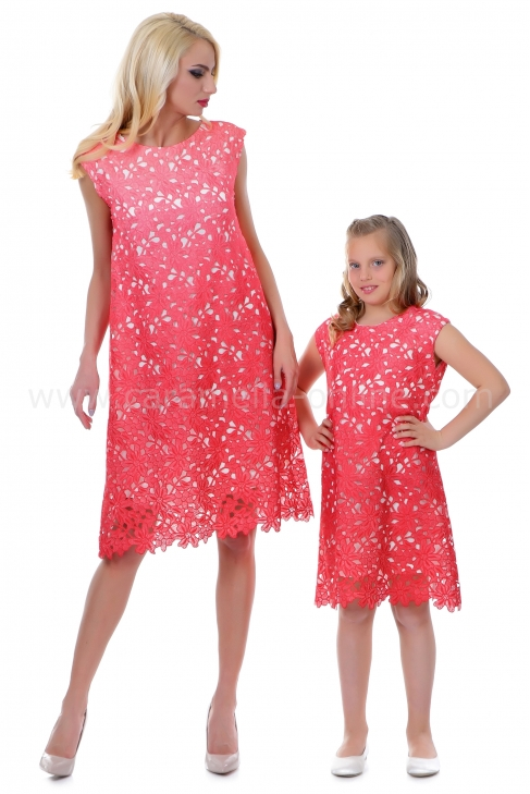 Dress Red Love 072009