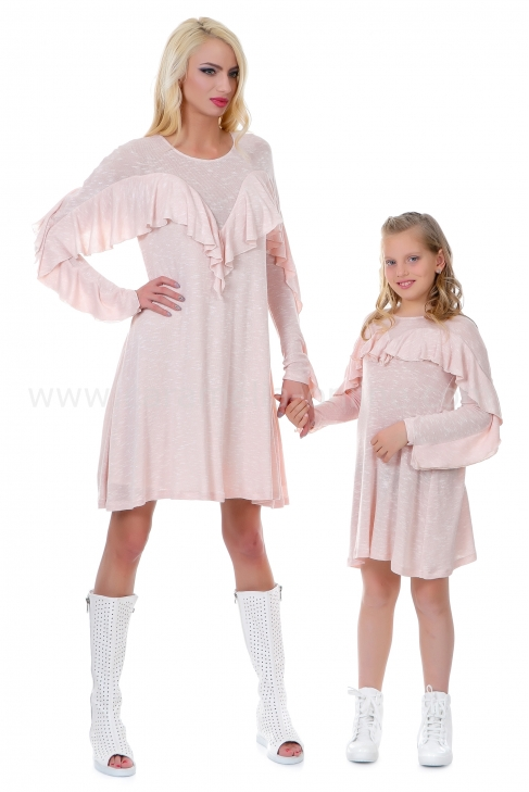 Dress Sweet Girls 072004