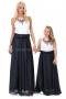 Skirt Dark Blue 072001 3