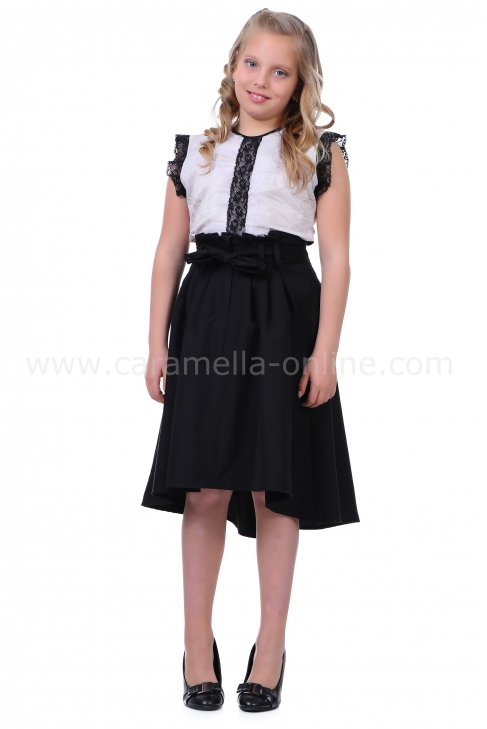 Блуза Sweet Lace 122002