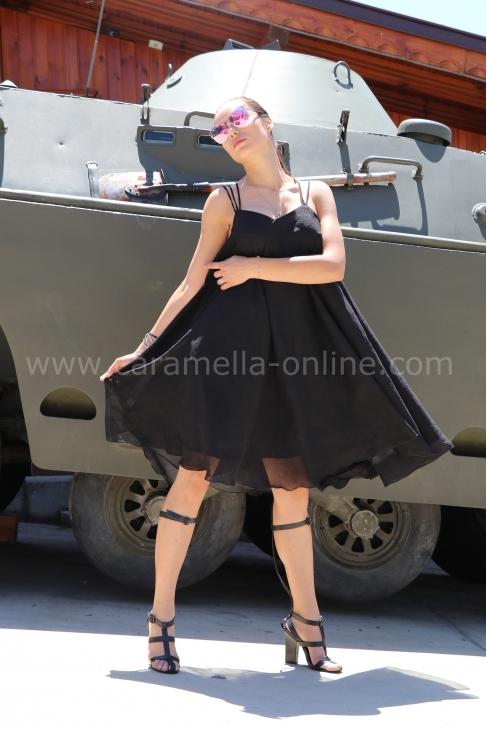 Dress Calvia 012136