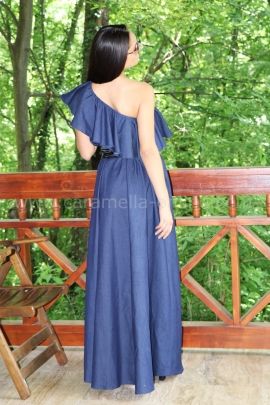 Dress Denim Clorane