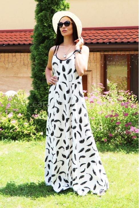 Рокля Beach dress 012126