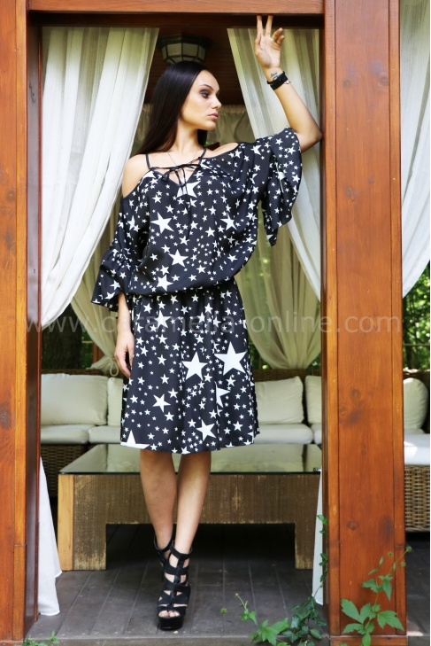 Dress Super Star 012128