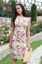 Dress Rose 012131 3