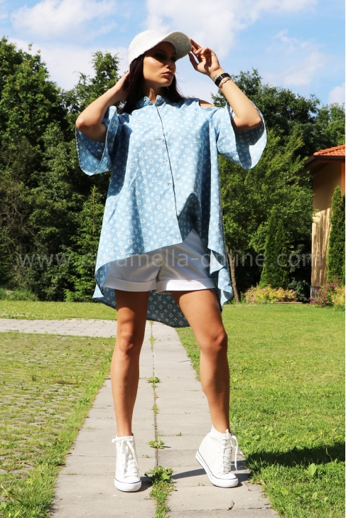 Shirt Louis Vuitton 022077