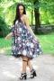 Dress Polin Flower 012132 3