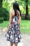 Dress Polin Flower 012132 4