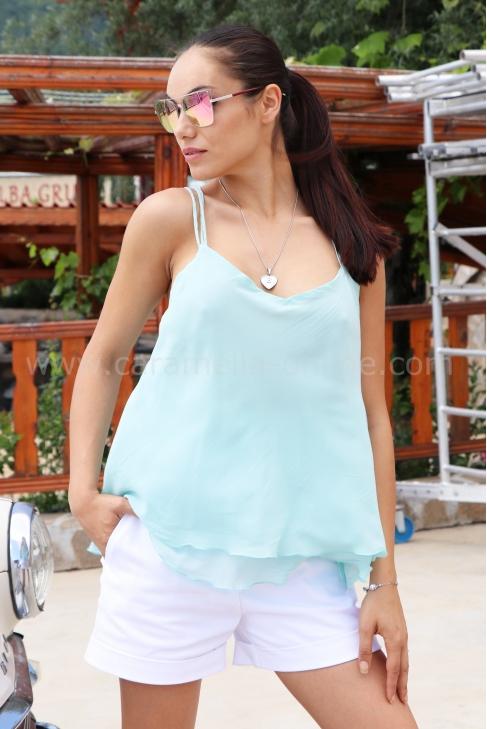 Tunik Mint Sweet 022085
