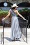 Dress Silver Line 012140 2