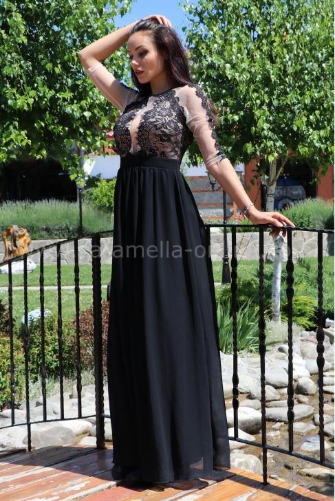 Dress Ophelia 012142