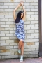 Dress Violet Military 012143 1