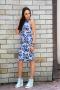 Dress Violet Military 012143 3