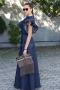 Dress Denim Girl 012146 3