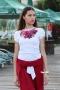 Блуза Rose Garden 022091 1