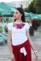 Блуза Rose Garden 022091 3